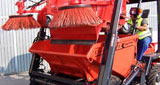 sweeper eco dumper