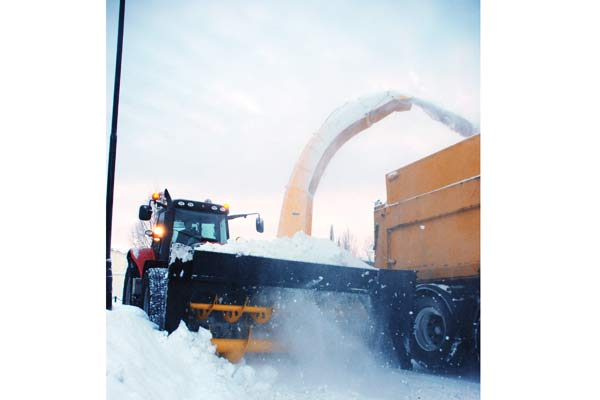 turbina nieve optimal